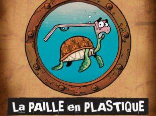 L'association Tous Dans L'Même Bateau et les cafés-restaurants des Sables d'Olonne relèvent le défi « Un Été sans paille »